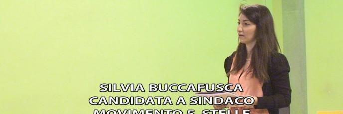 SILVIA BUCCAFUSCA